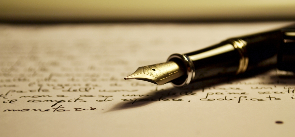 How to Use Automatic Writing for Spiritual Contact