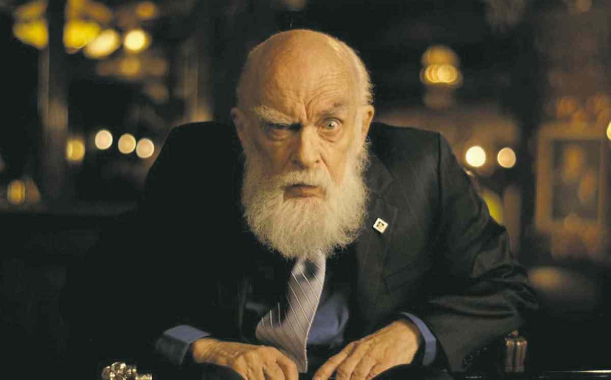The James Randi 1 Million Dollar Challenge Finally Terminated