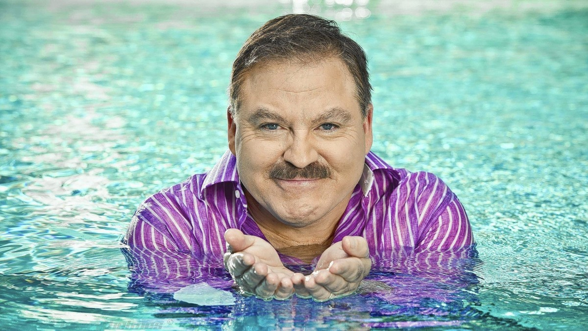A Complete and Honest Account of The James Van Praagh Evening of Mediumship in Morristown, NJ