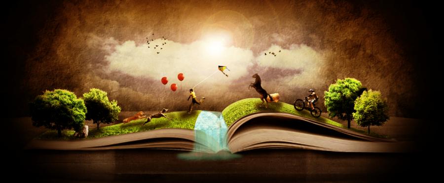 tumblr_static_magic_book_by_ileeh95