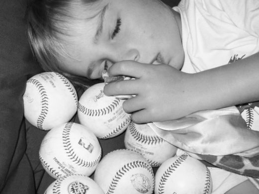 34-Sleeping-with-Baseballs-800x600