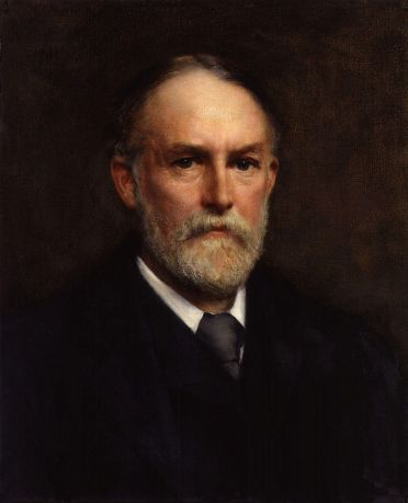 Frederic William Henry Myers